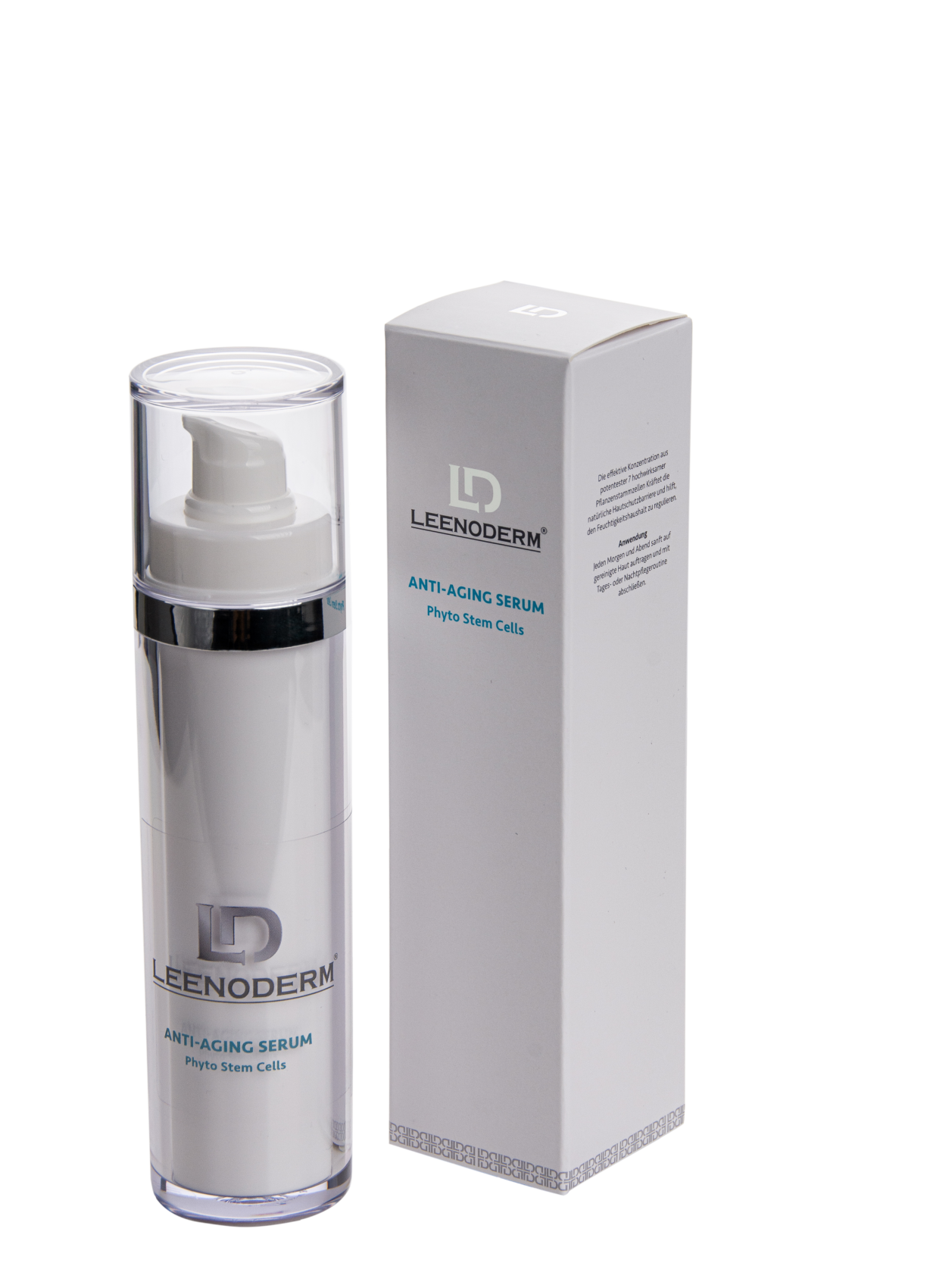 Anti-Aging Serum 50ML 3